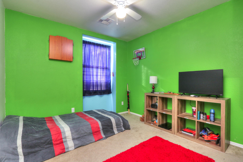 18357 N MADISON Road Maricopa, AZ 85139 - MLS #: 5852197