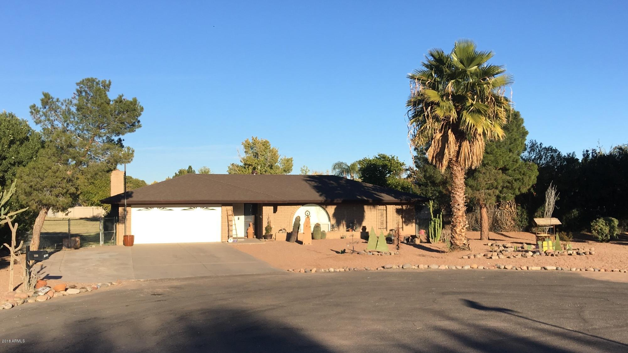 Photo of 1330 E RAWHIDE Avenue, Gilbert, AZ 85296