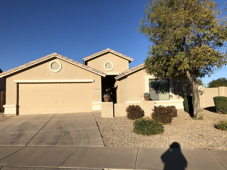 Photo of 21268 E Via Del Rancho --, Queen Creek, AZ 85142