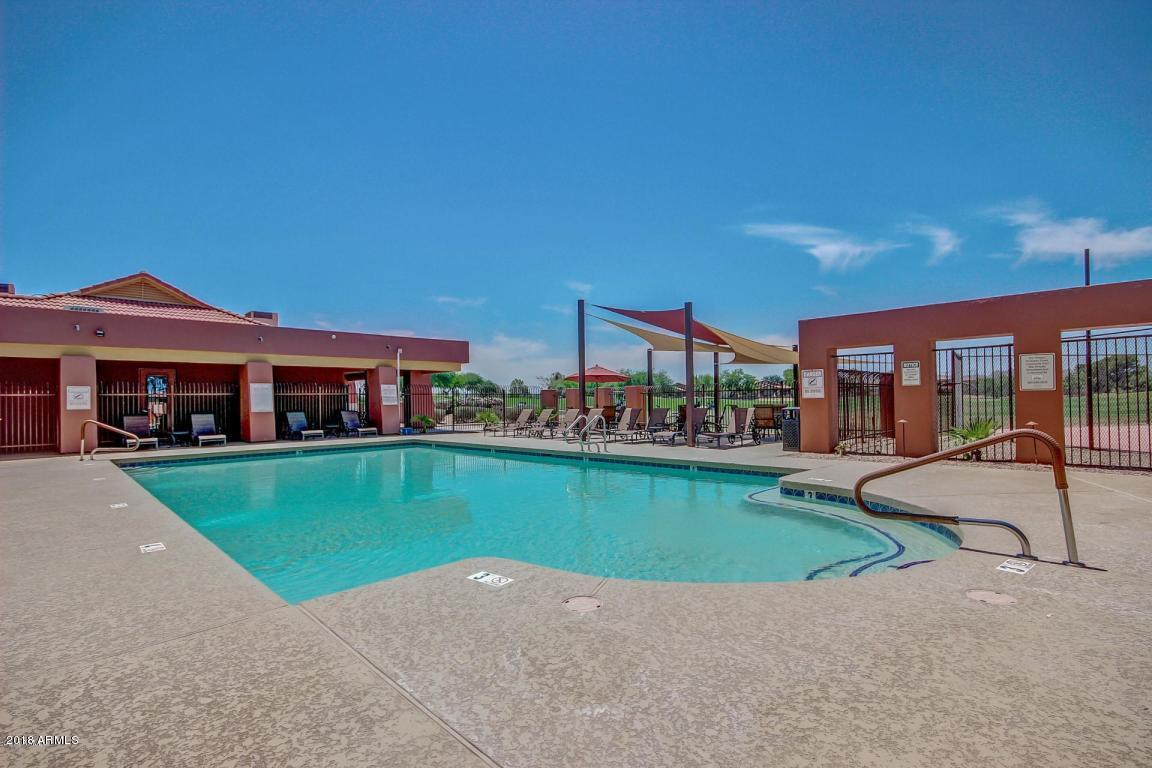 MLS 5851736 21268 E Via Del Rancho --, Queen Creek, AZ 85142 Queen Creek AZ Villages At Queen Creek