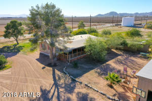 Property for sale at 51018 W Val Vista Road, Maricopa,  Arizona 85139