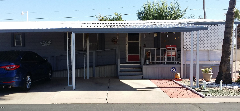Photo of 318 S Crismon Road #43, Mesa, AZ 85208