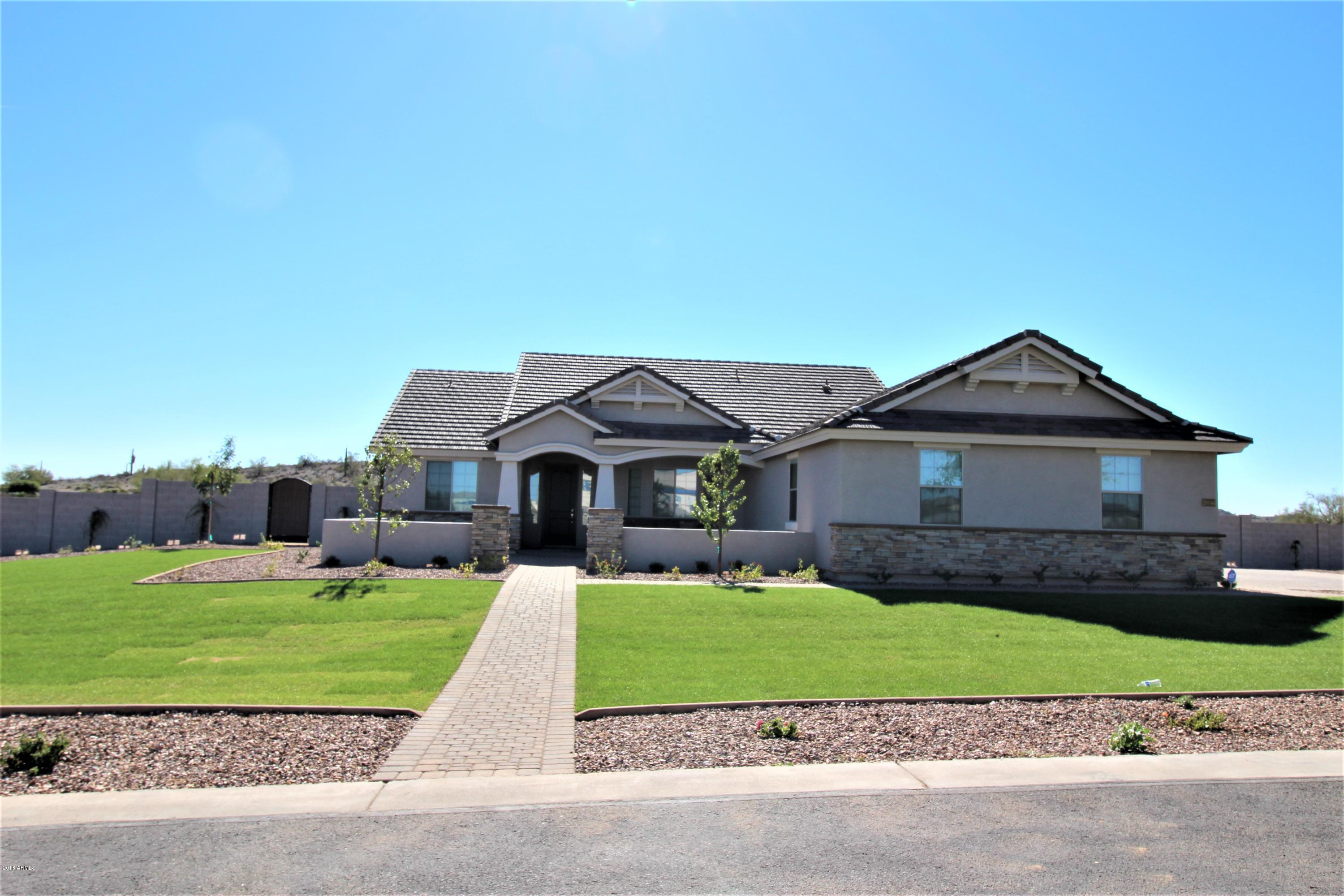 13013 E BROOKS FARM Road Chandler, AZ 85249 - MLS #: 5718959