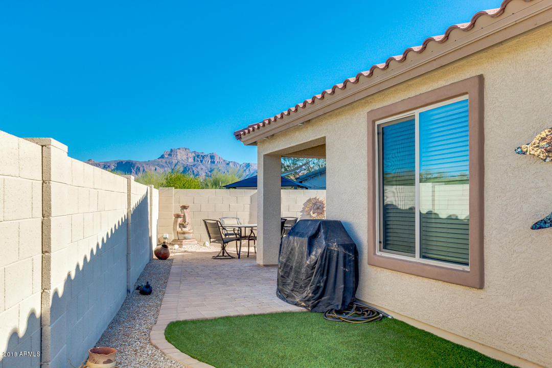 2062 E YUMA Avenue Apache Junction, AZ 85119 - MLS #: 5852207