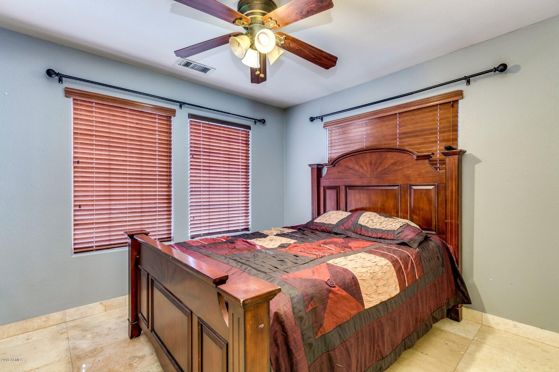 4010 E SIDEWINDER Court Gilbert, AZ 85297 - MLS #: 5851793