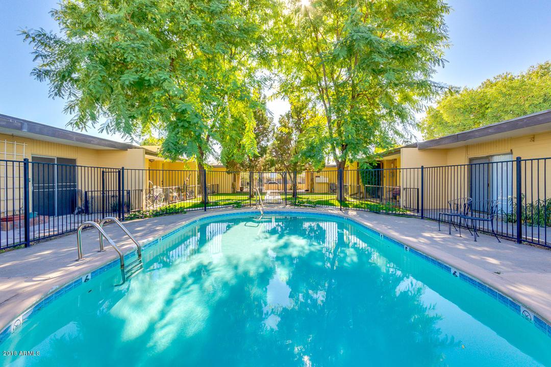 Photo of 3650 E MONTECITO Avenue #6, Phoenix, AZ 85018