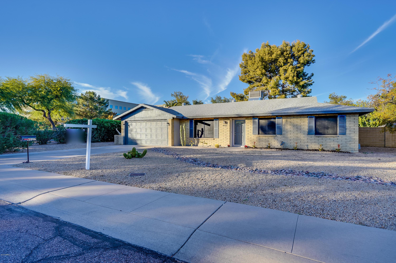 4902 E PARADISE Drive Scottsdale, AZ 85254 - MLS #: 5851843