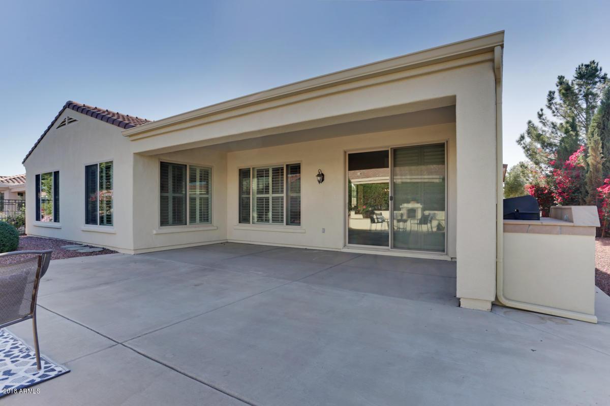 MLS 5850614 13778 W NOGALES Drive, Sun City West, AZ Sun City West AZ Gated
