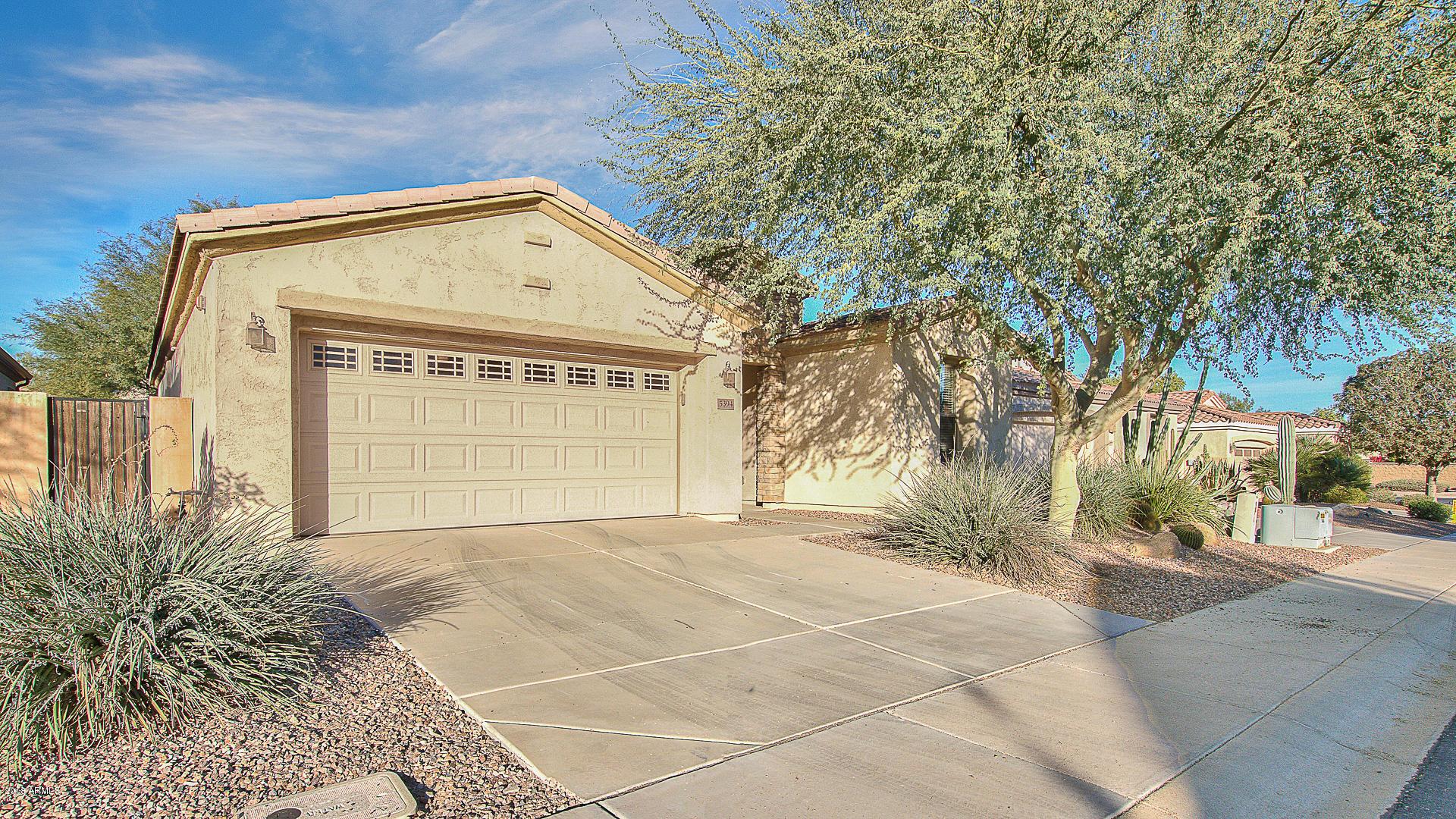 5394 S LANTANA Lane Gilbert, AZ 85298 - MLS #: 5851966