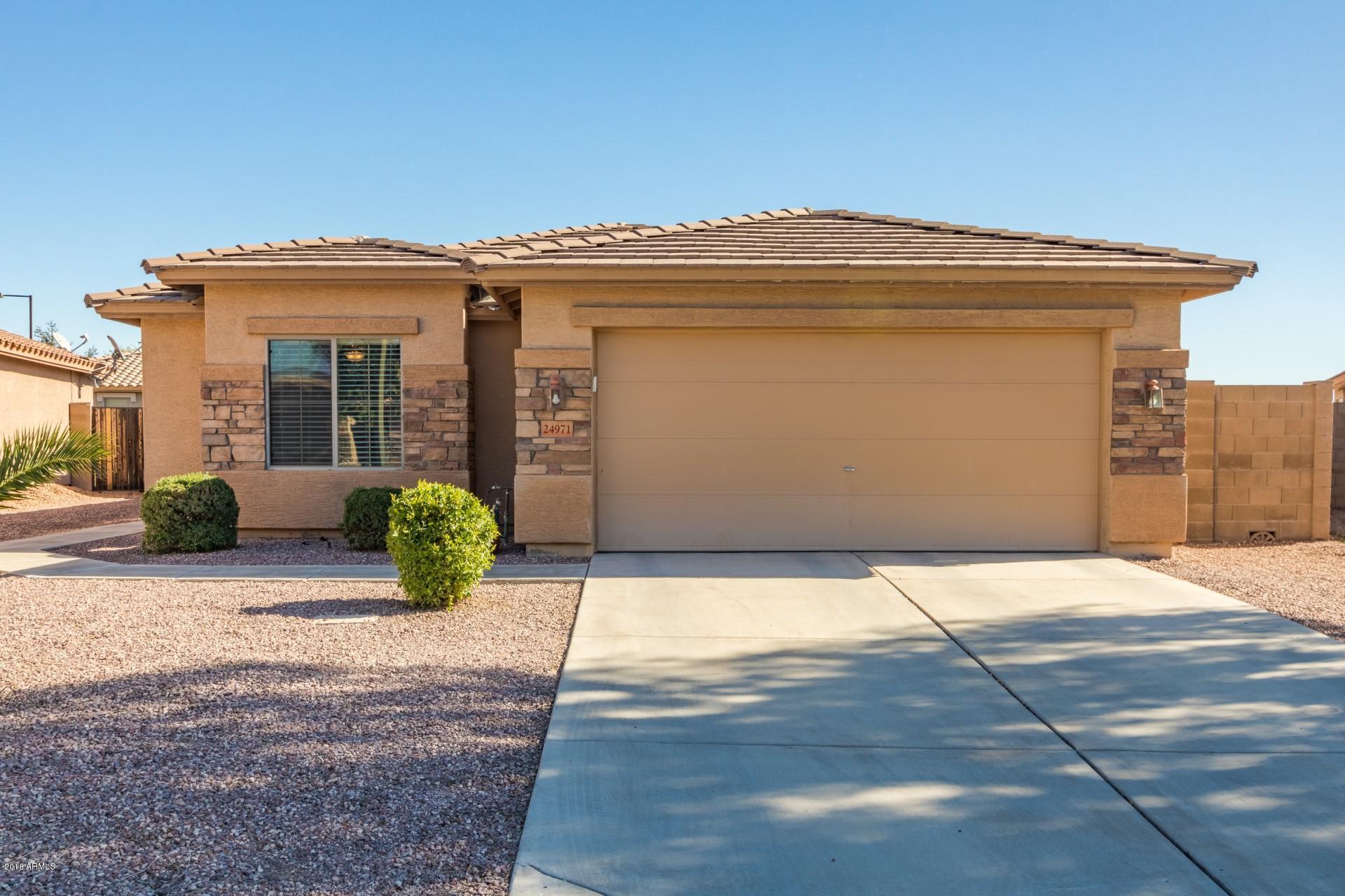 24971 W DOVE MESA Drive Buckeye, AZ 85326 - MLS #: 5851931