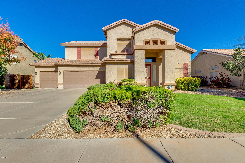 Photo of 1140 E HARRISON Street, Gilbert, AZ 85295