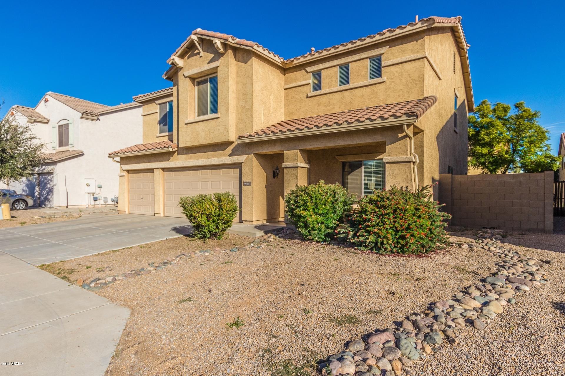 Photo of 9306 W BONITOS Road, Phoenix, AZ 85037