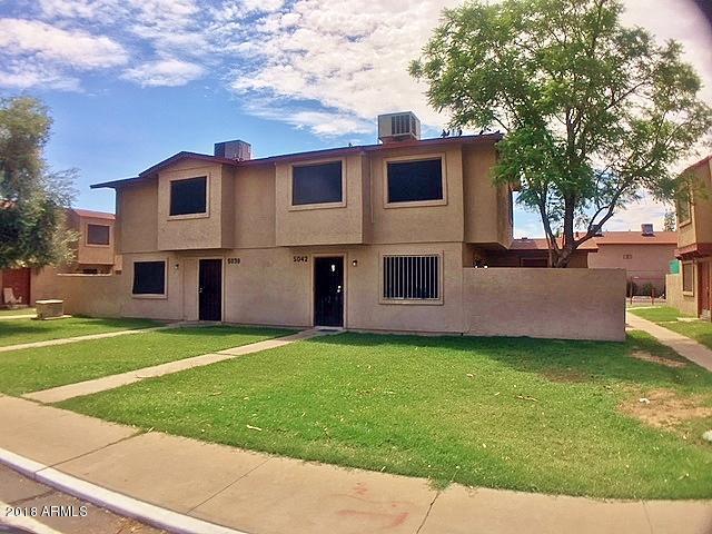 Photo of 5042 N 40TH Avenue, Phoenix, AZ 85019
