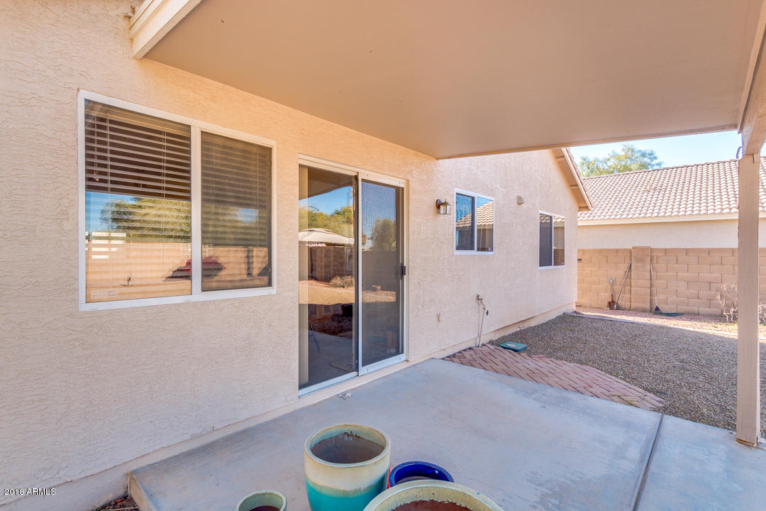 MLS 5851979 2736 E TERRACE Avenue, Gilbert, AZ 85234 Gilbert AZ Single-Story