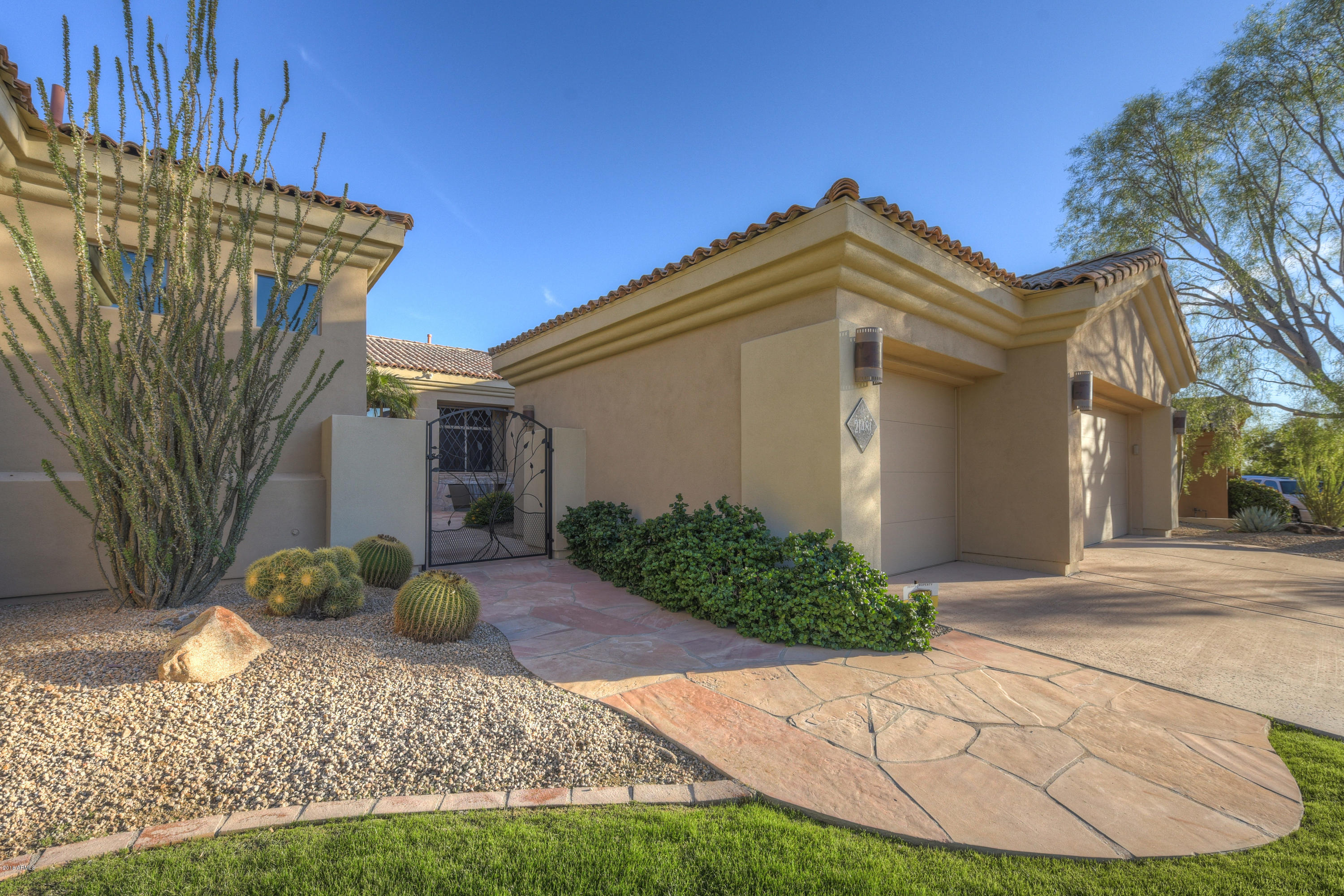 21481 N 78TH Street Scottsdale, AZ 85255 - MLS #: 5852051