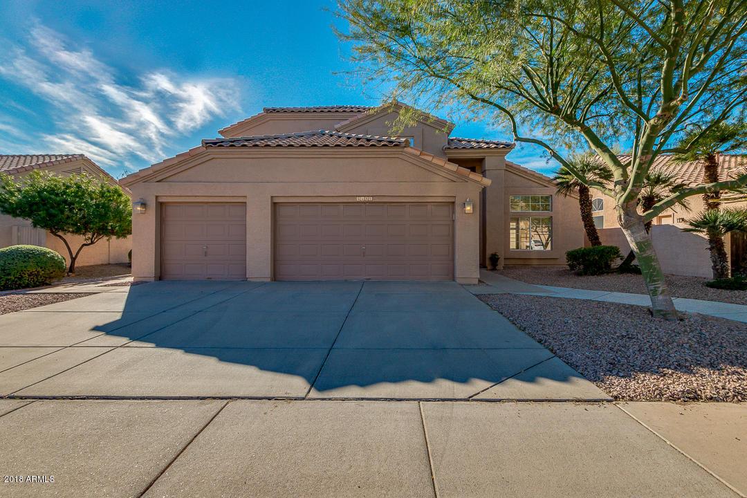 Photo of 6159 W MEGAN Street, Chandler, AZ 85226