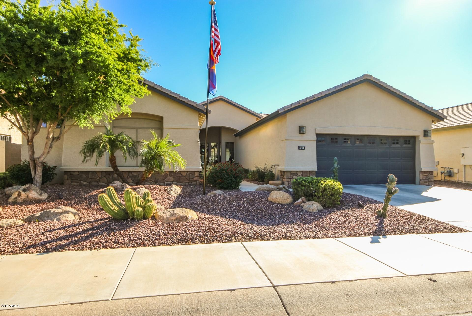 Photo of 16223 W CAMBRIDGE Avenue, Goodyear, AZ 85395