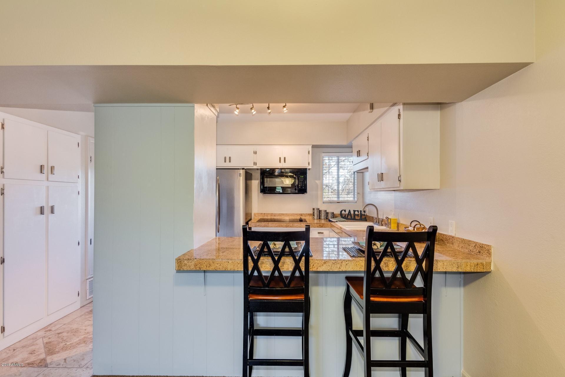 6501 N 17TH Avenue Unit 206 Phoenix, AZ 85015 - MLS #: 5851863