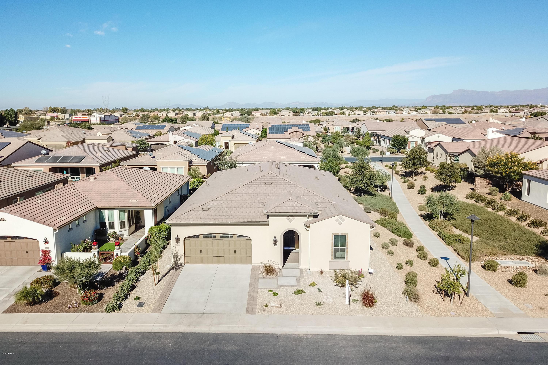 Photo of 404 E HARMONY Way, San Tan Valley, AZ 85140