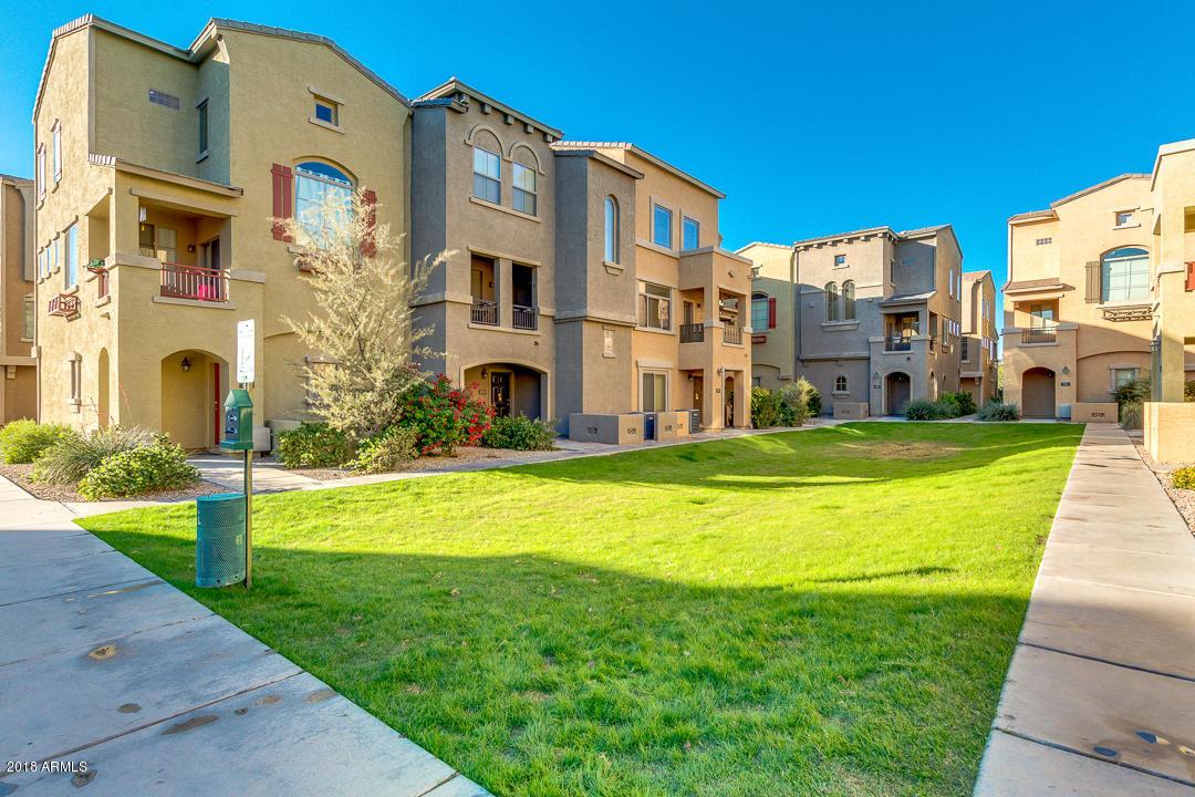 16825 N 14TH Street Unit 79 Phoenix, AZ 85022 - MLS #: 5851960