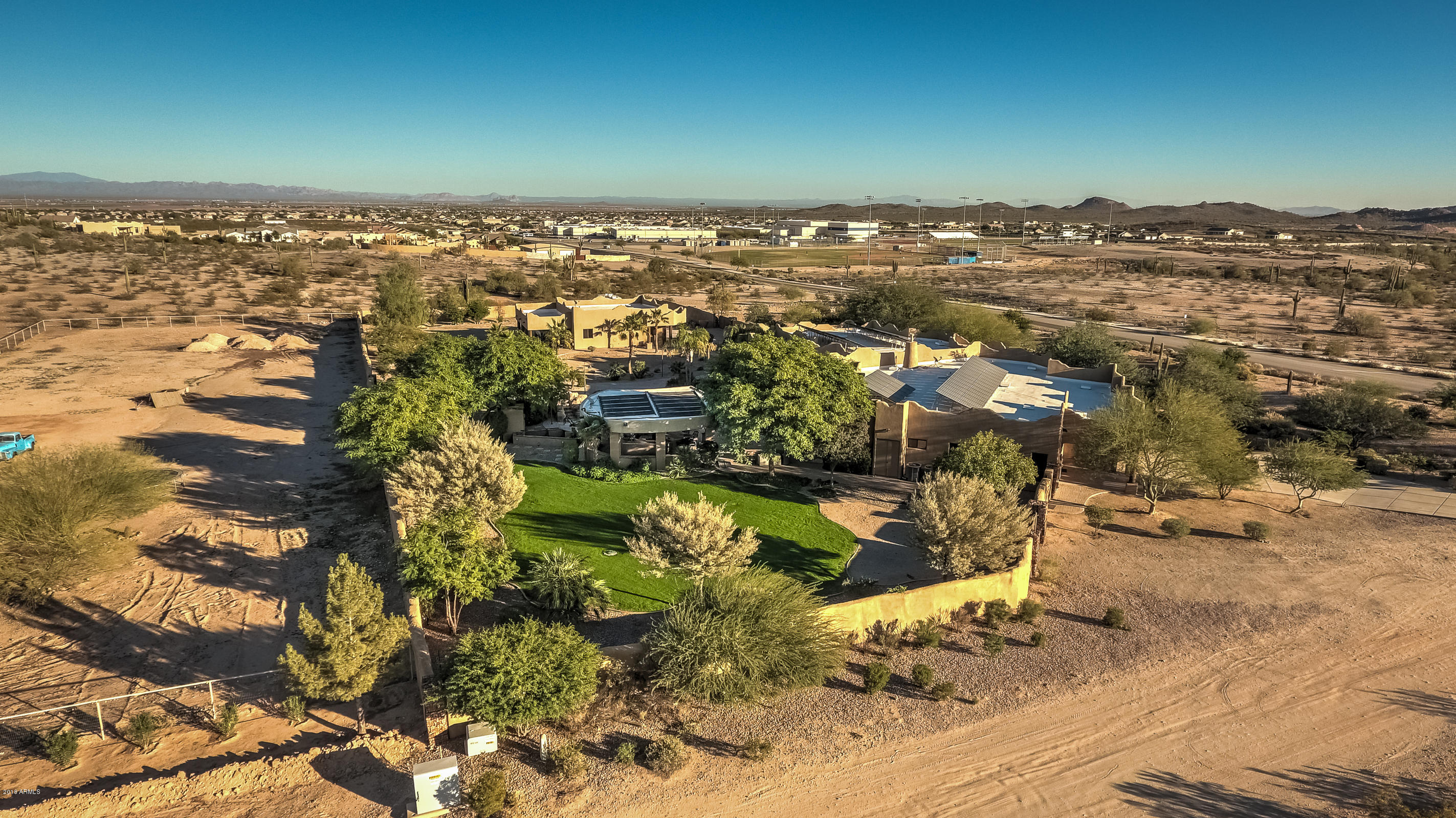 Photo of 28739 N PAMELA Drive, Queen Creek, AZ 85142