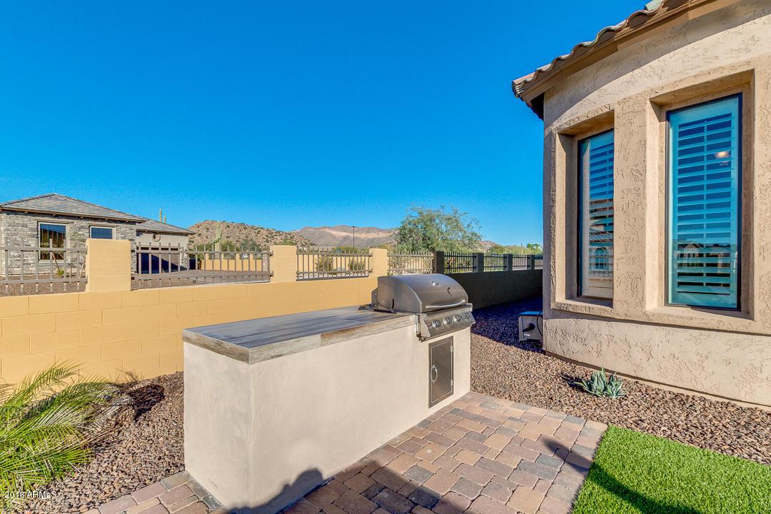 2334 N SIERRA HEIGHTS Mesa, AZ 85207 - MLS #: 5852133