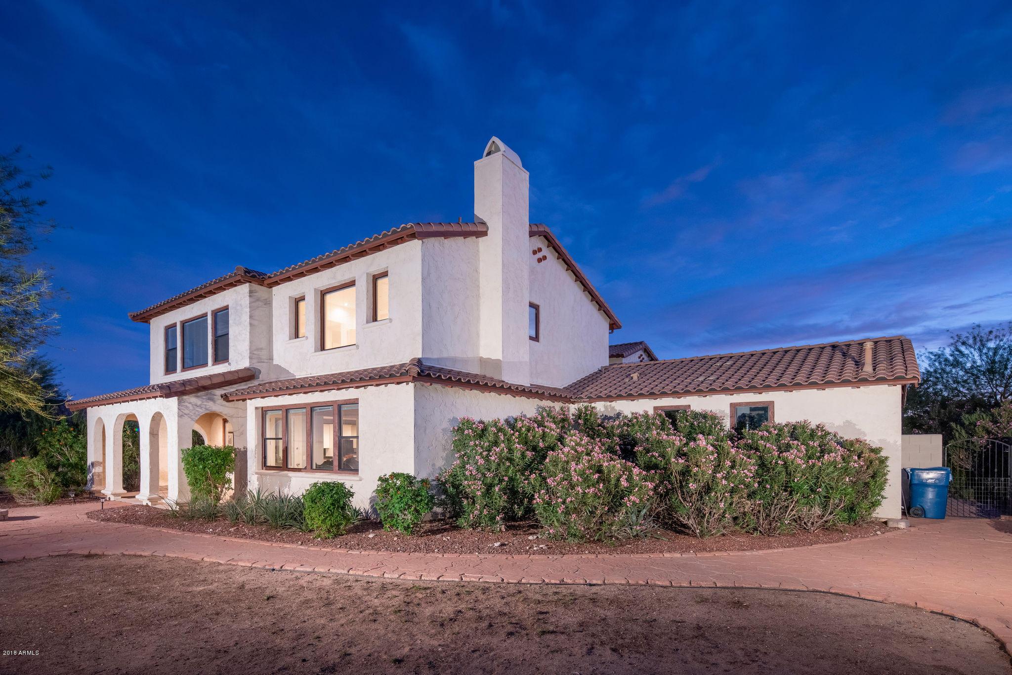 MLS 5851952 20574 W Canyon Drive, Buckeye, AZ 85396 Buckeye AZ Four Bedroom