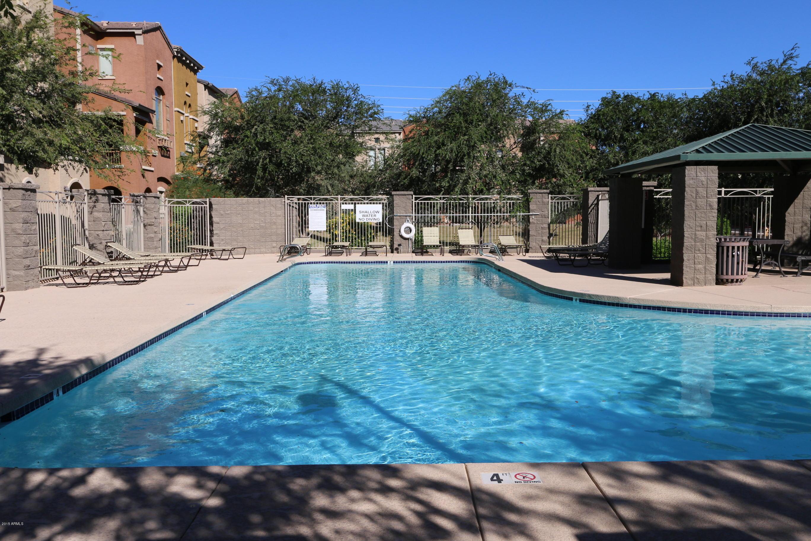 900 S 94TH Street Unit 1197 Chandler, AZ 85224 - MLS #: 5851923