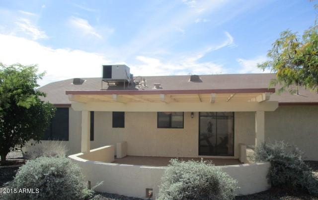 MLS 5851970 13714 W TARTAN Drive, Sun City West, AZ Sun City West AZ Adult Community
