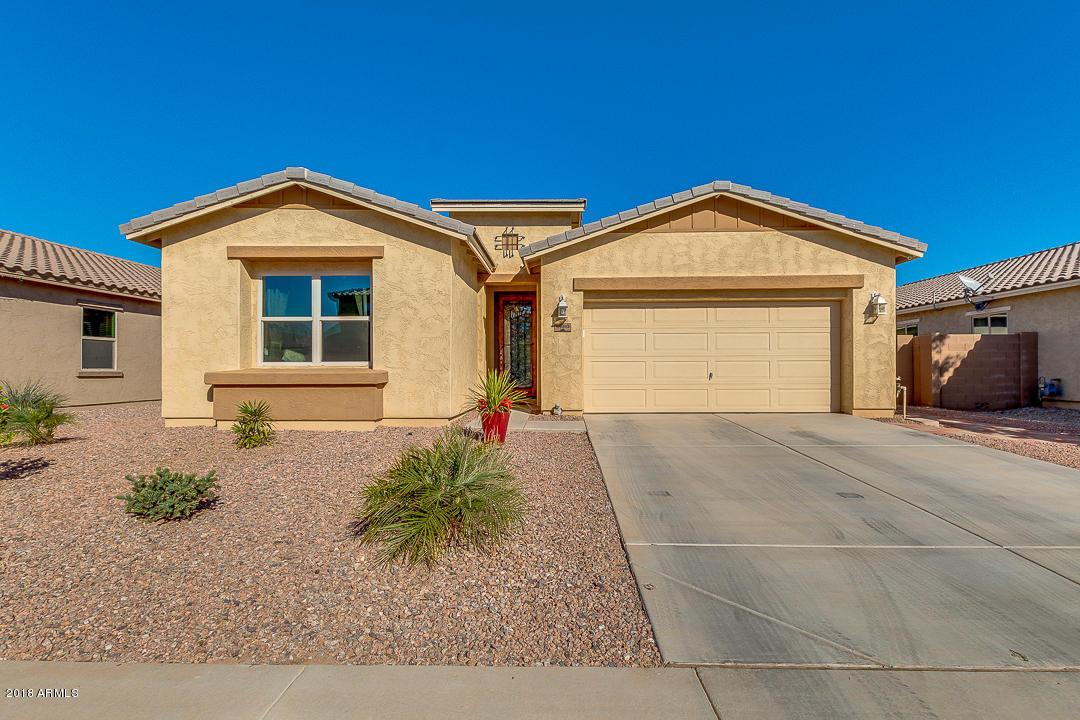 Photo of 40810 W PARKHILL Drive, Maricopa, AZ 85138