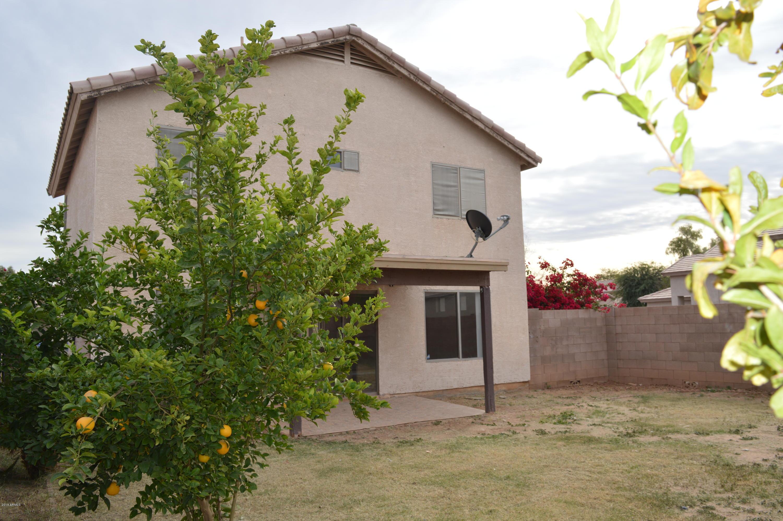 MLS 5852007 3702 N 106th Drive, Avondale, AZ 85392 Avondale AZ Westwind