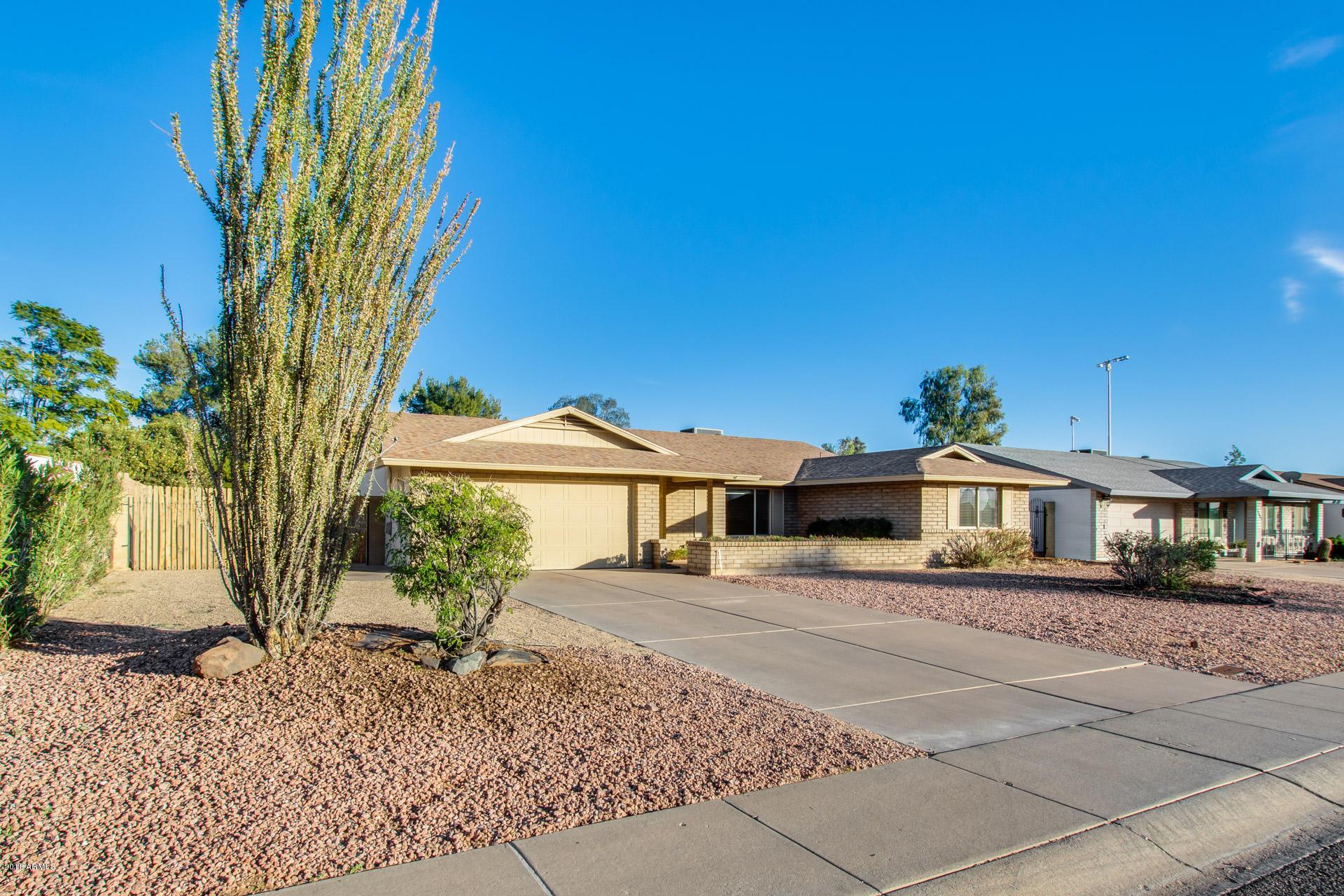 14817 N 50TH Place Scottsdale, AZ 85254 - MLS #: 5852023