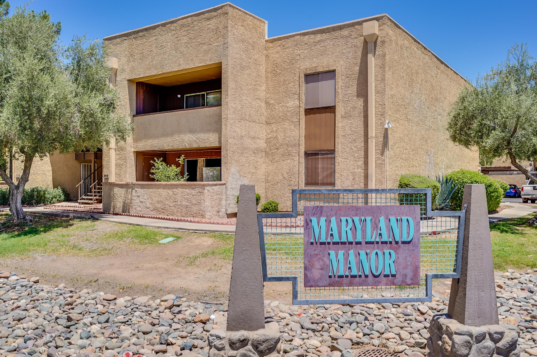 Photo of 4608 W MARYLAND Avenue #102, Glendale, AZ 85301