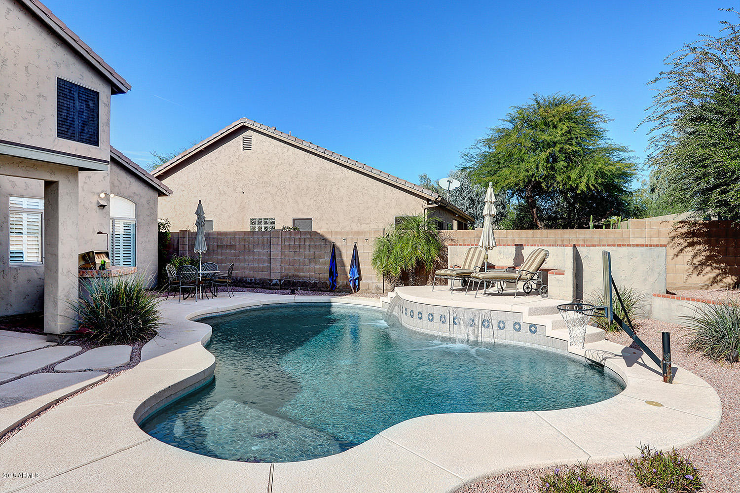18025 N 51ST Way Scottsdale, AZ 85254 - MLS #: 5852064