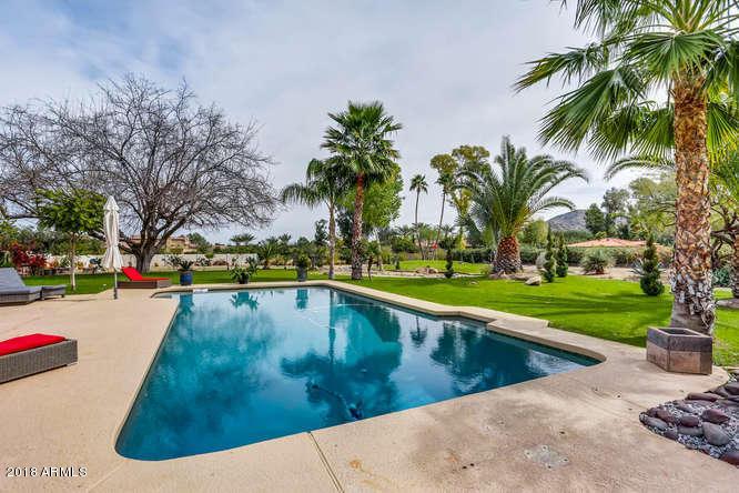 Photo of 5015 E DOUBLETREE RANCH Road, Paradise Valley, AZ 85253