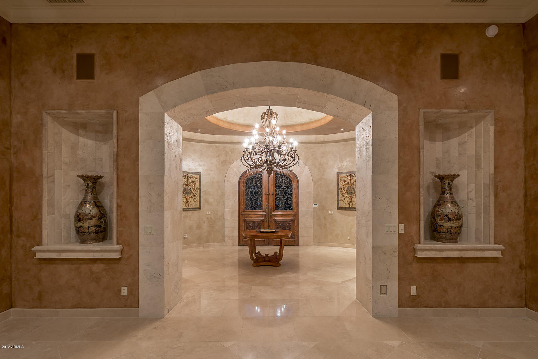 MLS 5843136 6402 E CHAPARRAL Road, Paradise Valley, AZ 85253 Paradise Valley AZ Gated