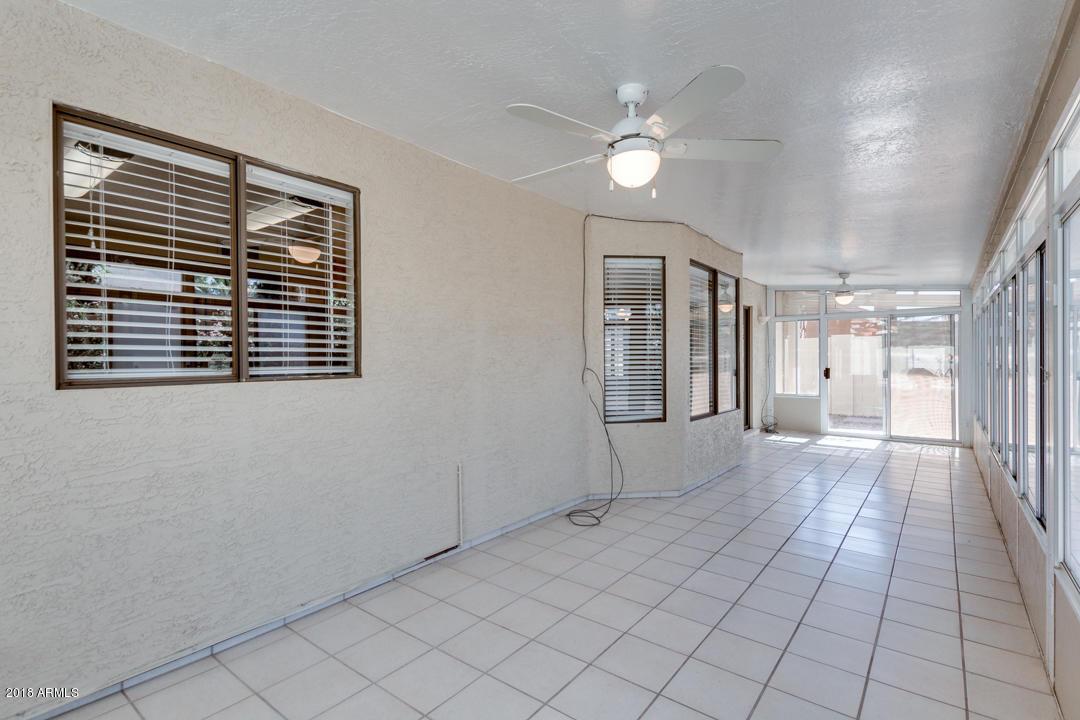 5844 E FOUNTAIN Street Mesa, AZ 85205 - MLS #: 5852128