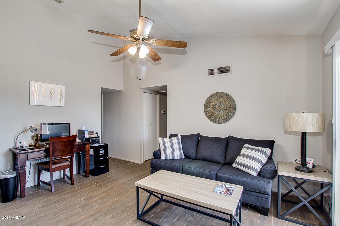 629 N MESA Drive Unit 2 Mesa, AZ 85201 - MLS #: 5852122