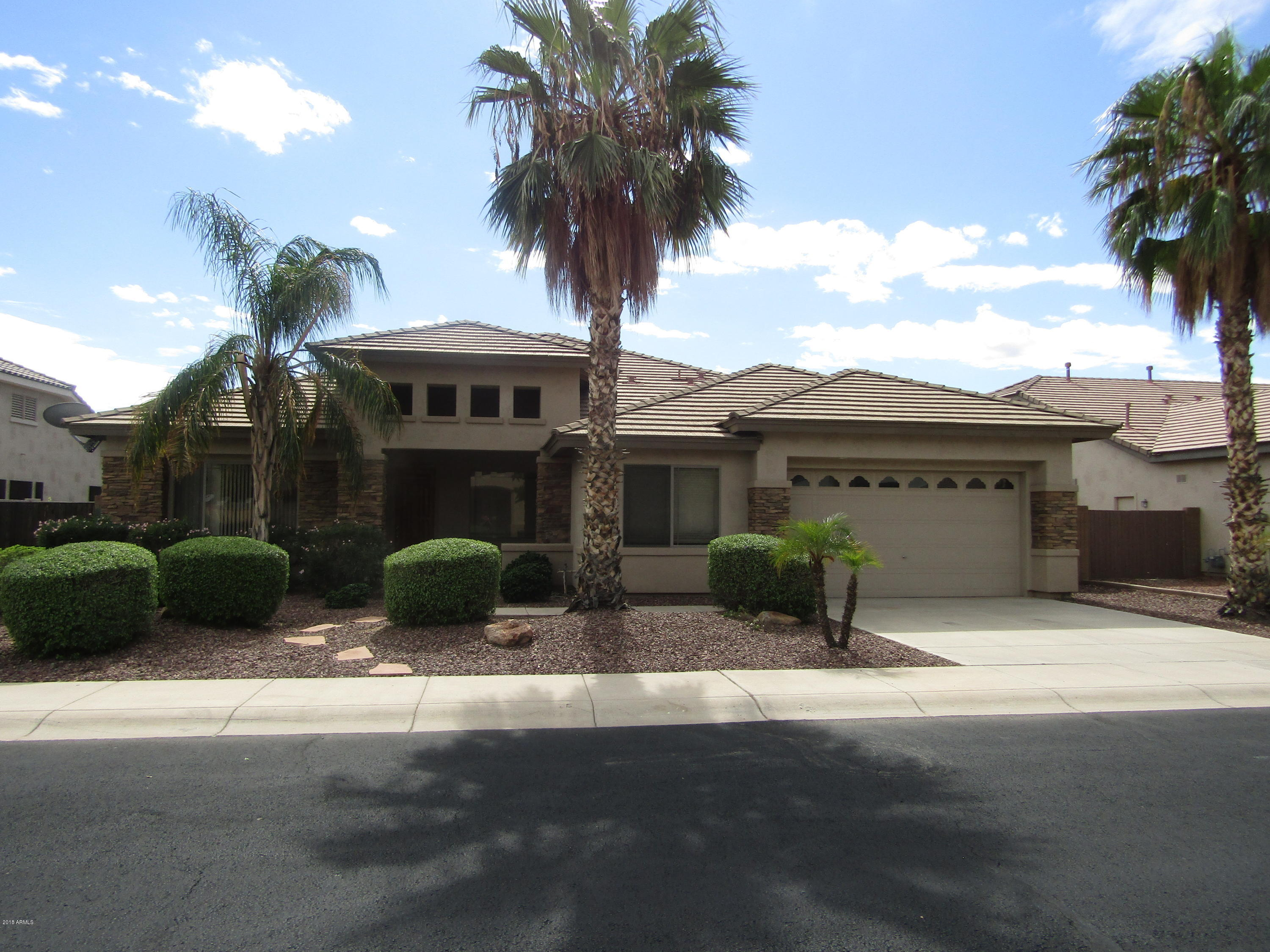 12729 W ESTERO Lane Litchfield Park, AZ 85340 - MLS #: 5852129