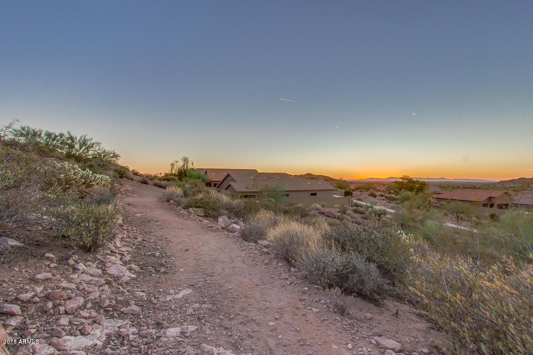 MLS 5852588 7453 E CLIFF ROSE Trail, Gold Canyon, AZ 85118 Gold Canyon AZ Superstition Foothills