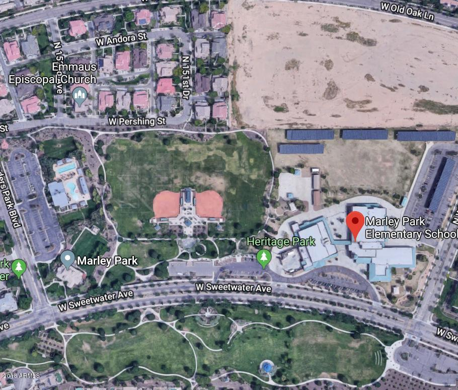 MLS 5849300 15163 W ANDORA Street, Surprise, AZ Surprise AZ Luxury