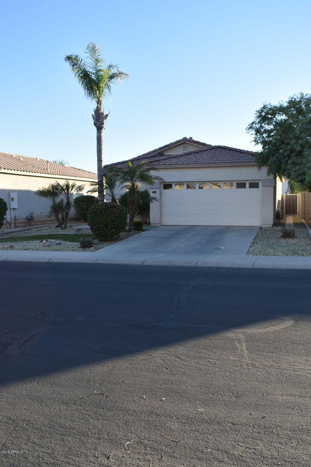 13187 W REDFIELD Road Surprise, AZ 85379 - MLS #: 5852170