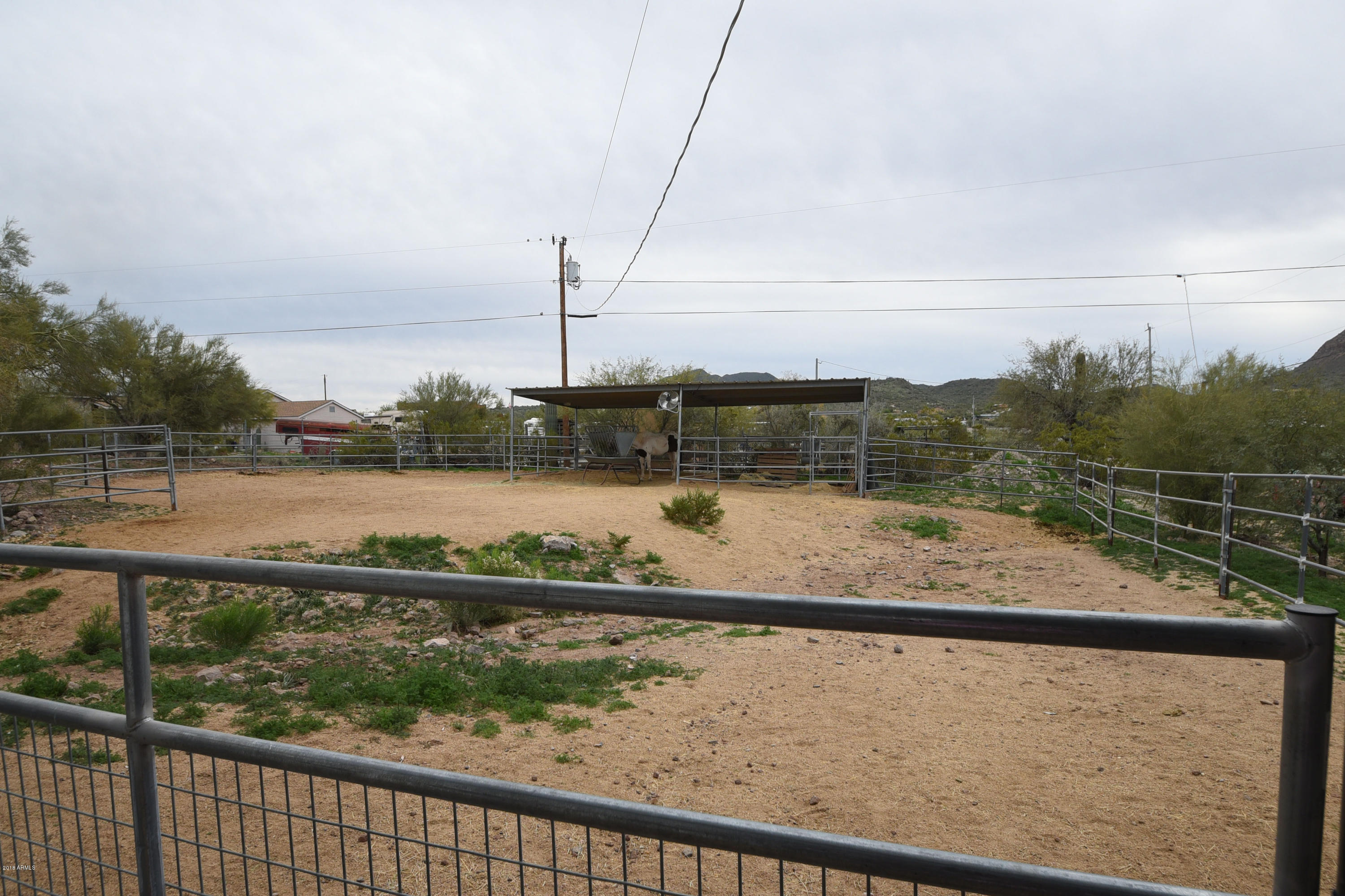 MLS 5852200 2401 W ROUGHRIDER Road, New River, AZ 85087 New River AZ Wranglers Roost