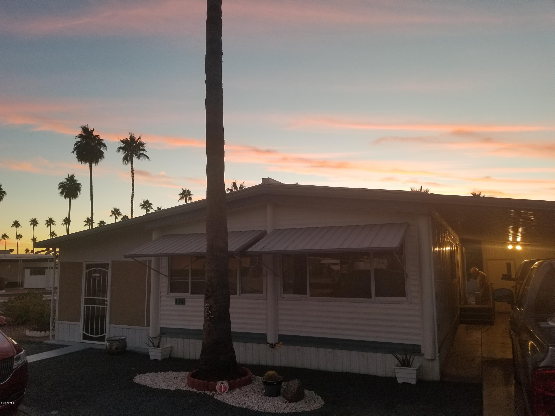 Photo of 303 S RECKER Road #194, Mesa, AZ 85206