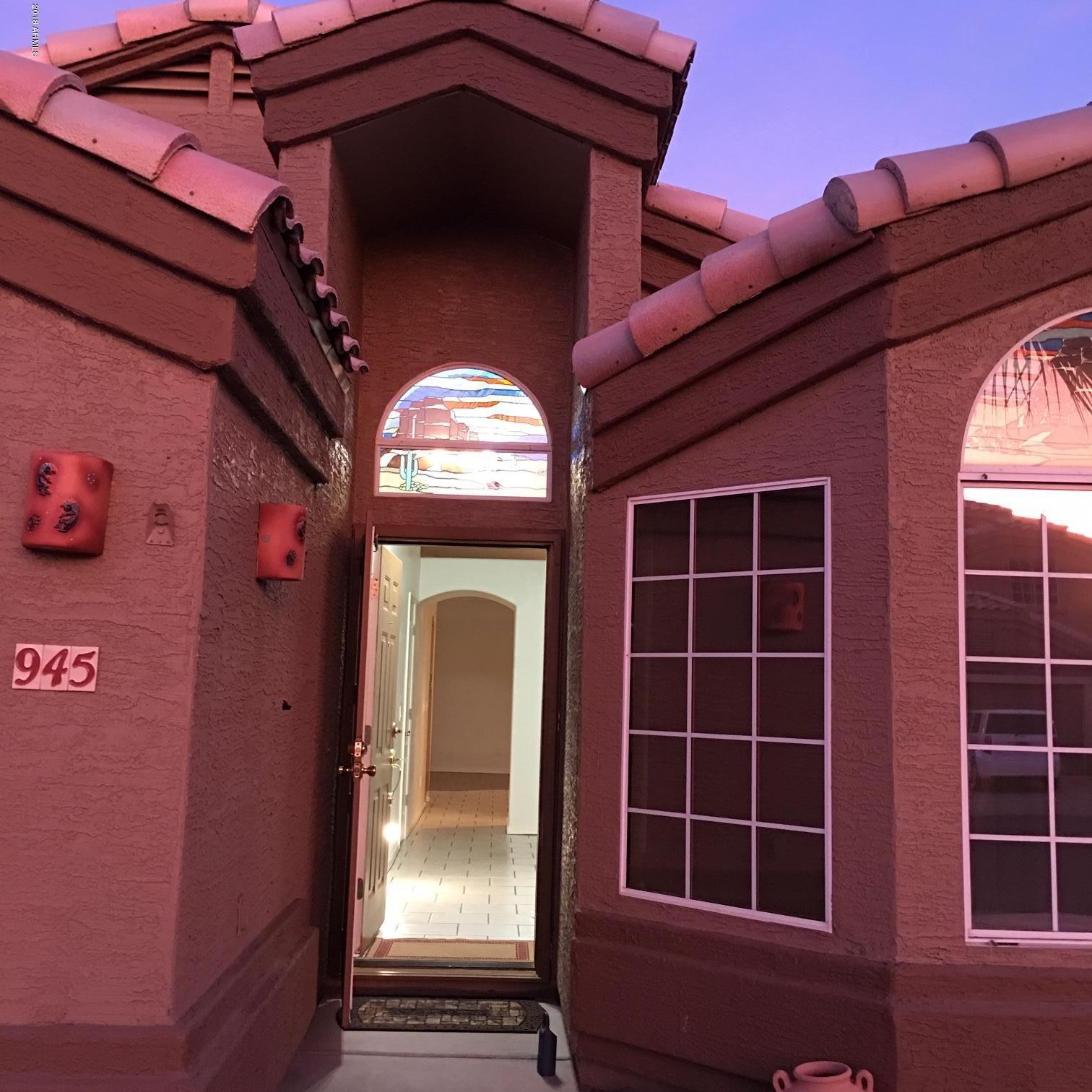 945 S SAILFISH Drive Photo 2