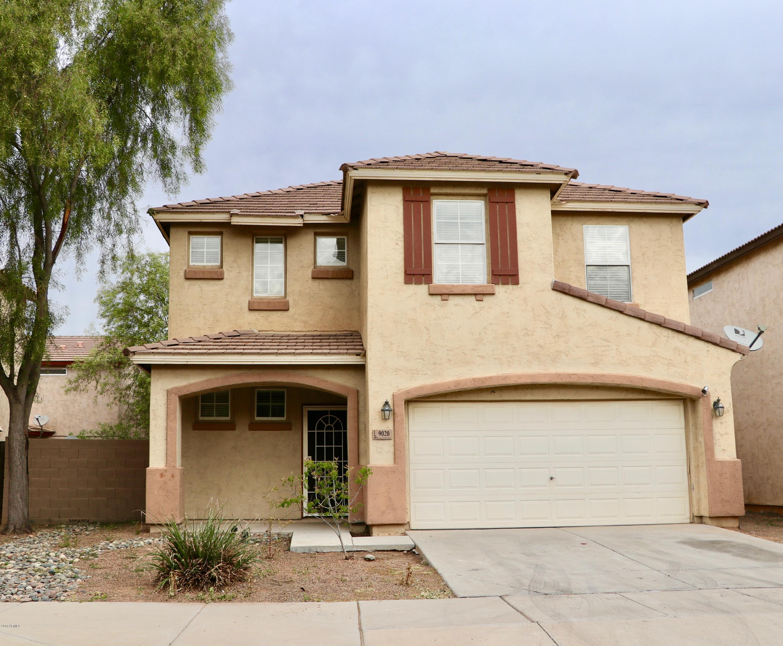 Photo of 9020 W MAGNOLIA Street, Tolleson, AZ 85353