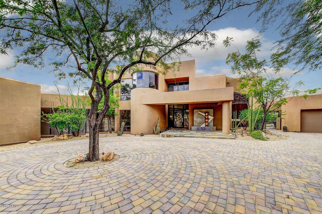 Photo of 12800 N 116TH Street, Scottsdale, AZ 85259