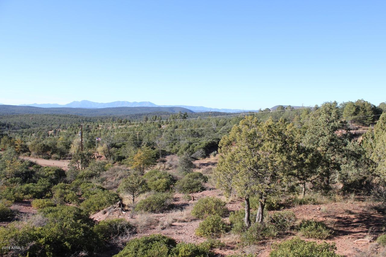 MLS 5852242 177 N Myrtle Point Trail, Payson, AZ Payson AZ Scenic