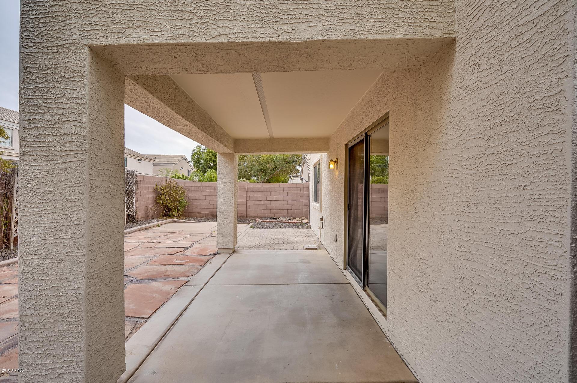 MLS 5852246 11482 W MADISEN ELLISE Drive, Surprise, AZ 85378 Surprise AZ Canyon Ridge West