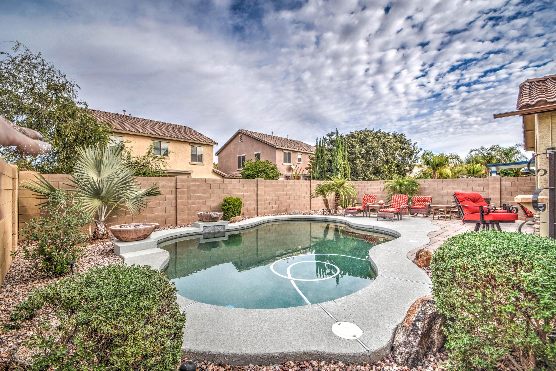 2970 E HARRISON Street Gilbert, AZ 85295 - MLS #: 5852075